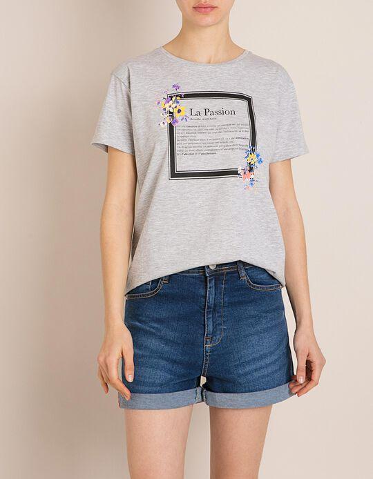 T-Shirt La Passion