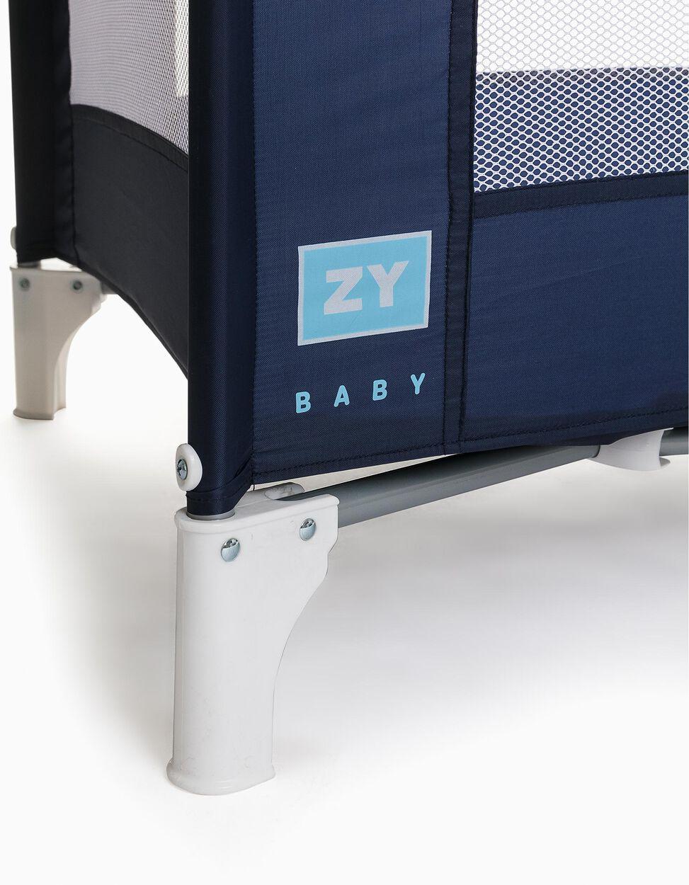 Cama De Viagem Nap Nap Plus Zy Baby