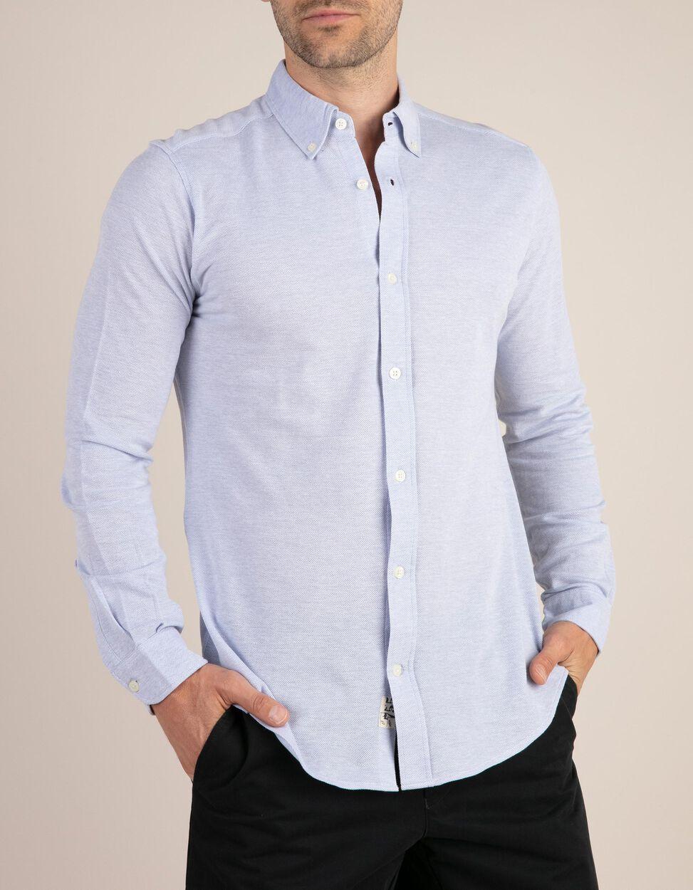 Camisa Piquet