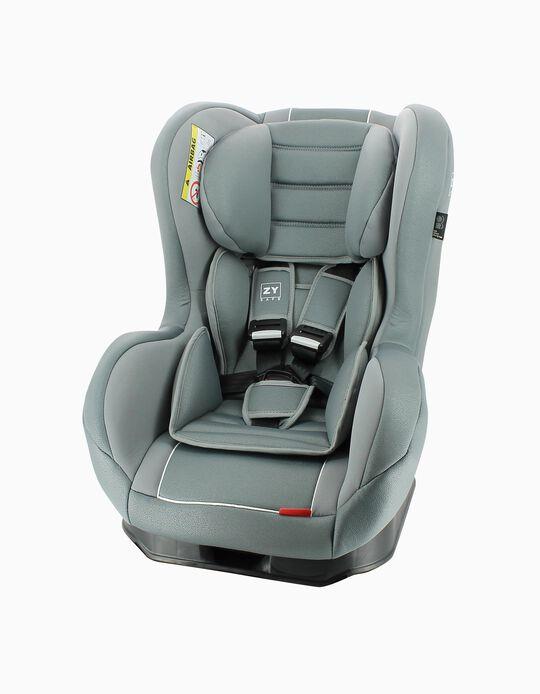 Cadeira Auto Gr 0/1/2 Primecare Prestige Zy Safe