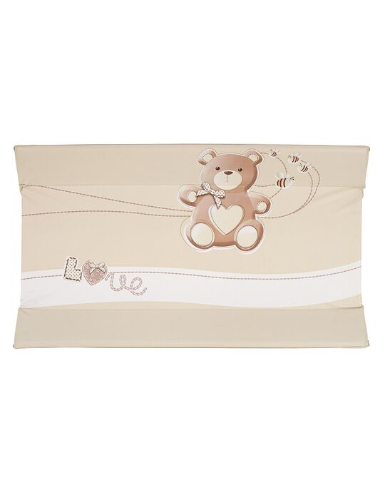 Vestidor Confort My Little Bear Brevi