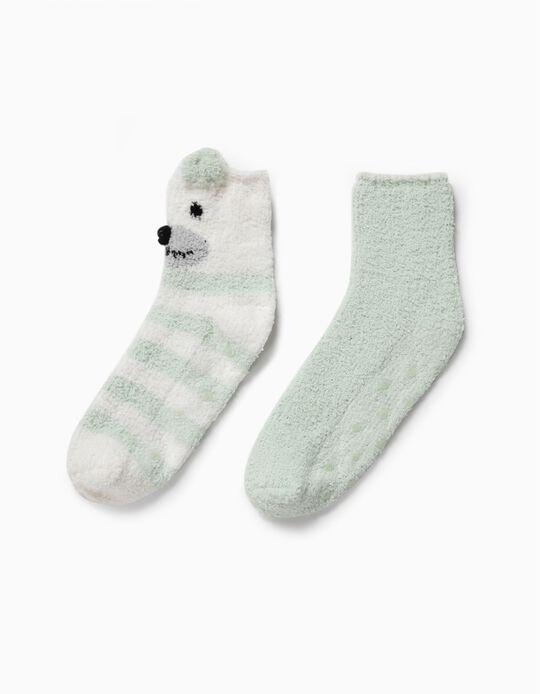 Non-Slip Soft Socks