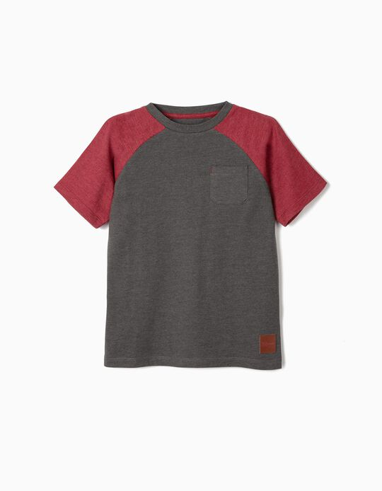 Arrow' T-shirt for Boys