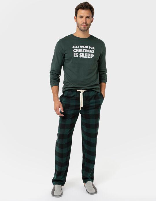 Pijama All I Want For Christmas