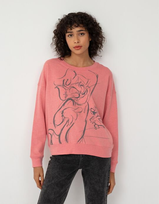 Tom and Jerry' Sweatshirt, for Women