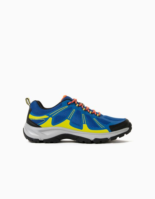 Sports Trainers, Mountain, Men