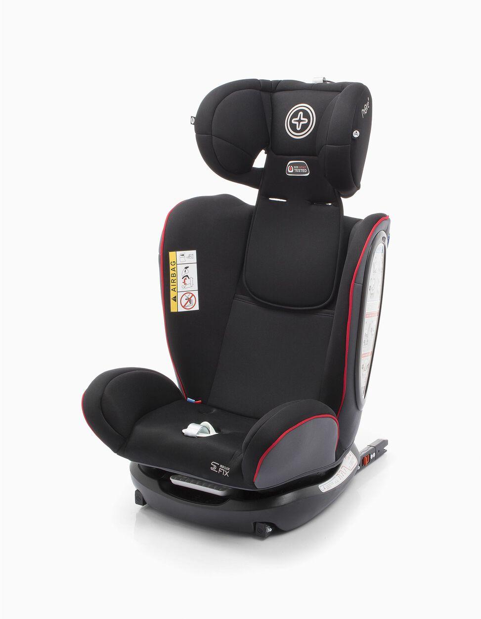 Cadeira Auto Gr 0/1/2/3 All Werdu More