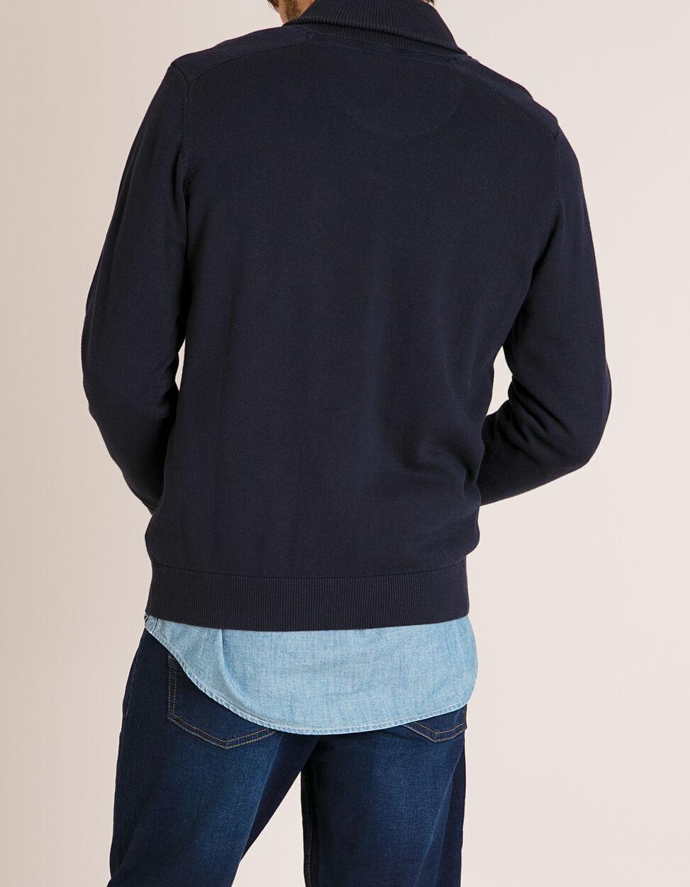 Camisola Gola Rebuço