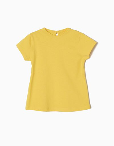 Pack 2 T-shirts Lemon