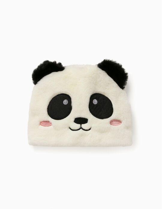 Beanie for Babies 'Panda', White