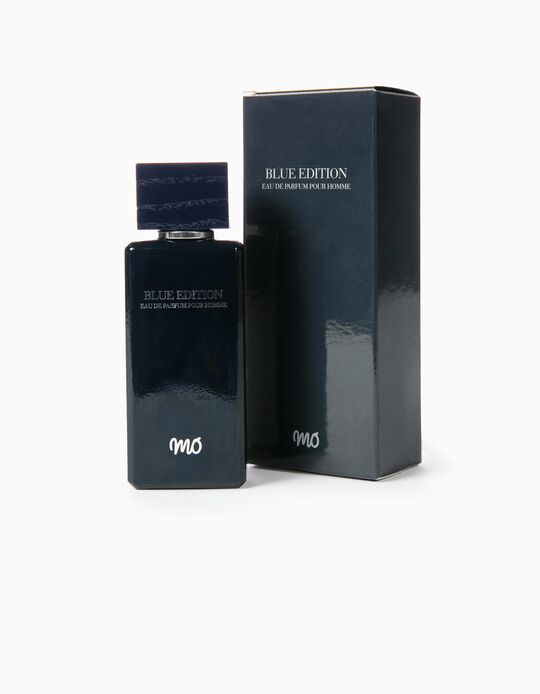 Perfume BLUE EDITION 50 ML