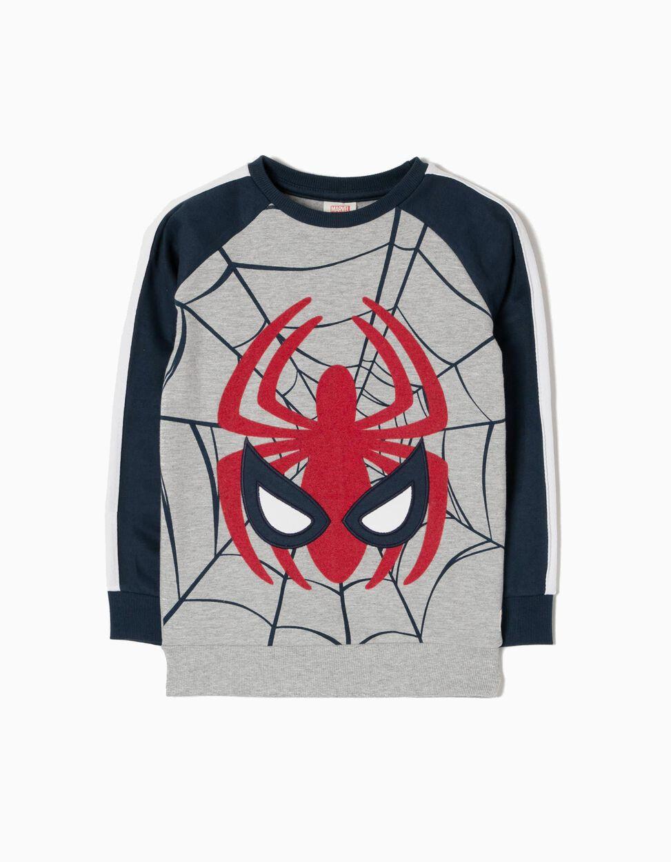 Sweatshirt Spider Man