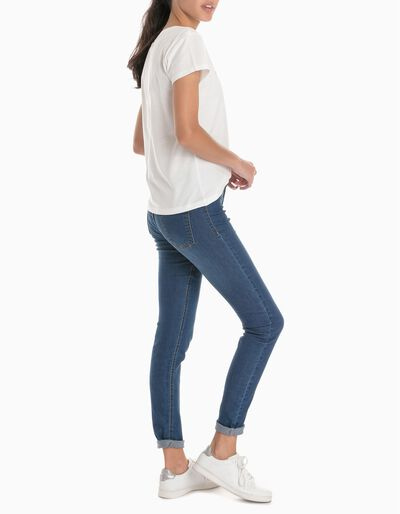 Jeggings Mid Rise