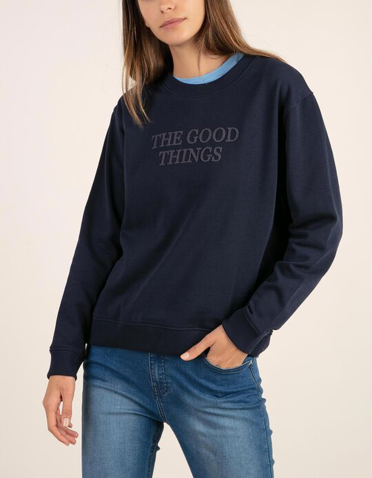 Sweatshirt The Good Things