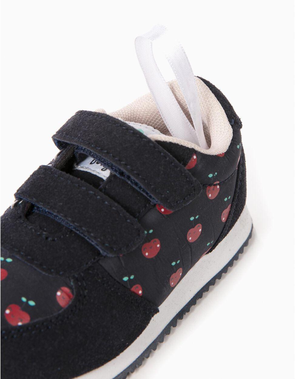 Sapatilhas Cherry