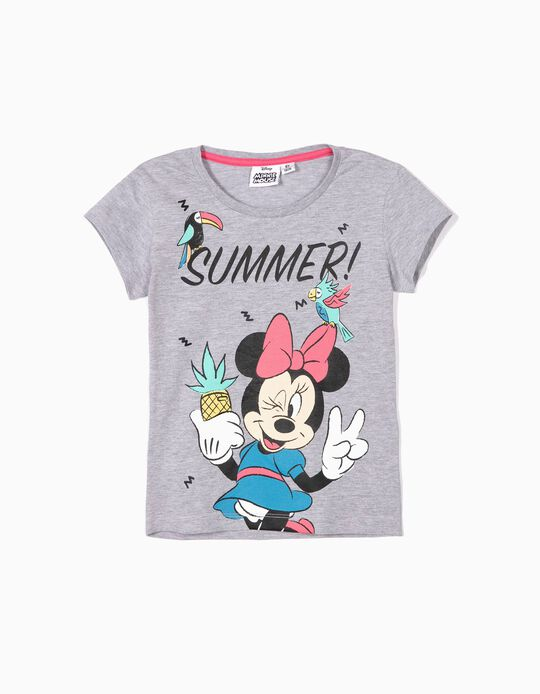 Minnie Mouse Summer T-Shirt