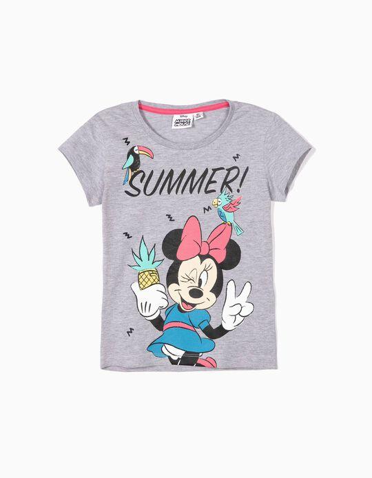 T-shirt Minnie Summer