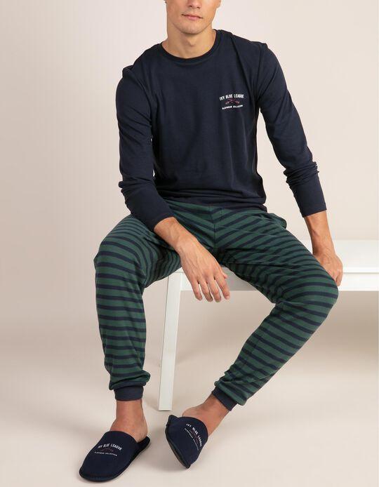 Conjunto de pijama Ivy Blue League