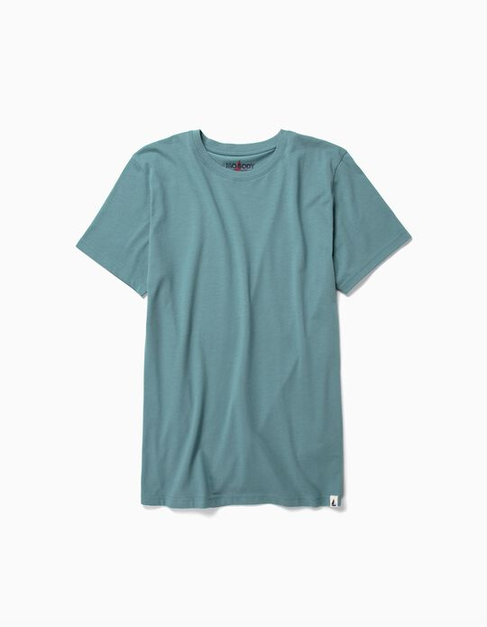Plain Cotton Shirt