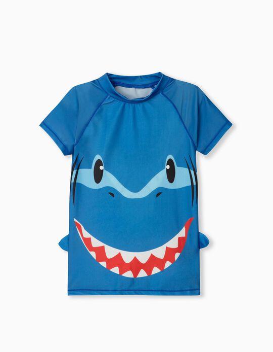 Swim Shirt, UV 50+ Protection