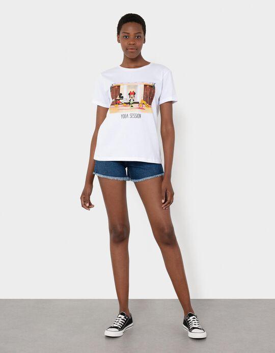 Disney T-shirt, Women