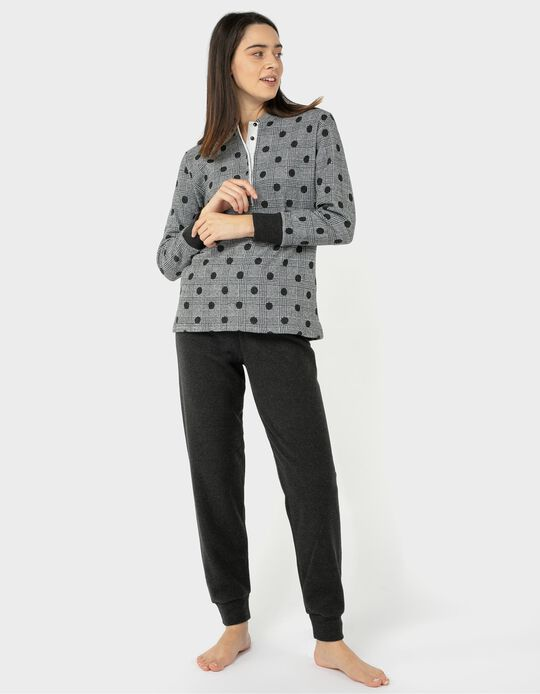 Dotted Pyjamas for Women