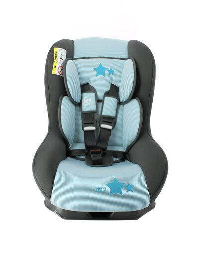 Cadeira Auto Gr 0/1 Izzygo Plus Zy Safe