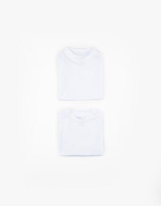 Pack T-shirts Manga Curta