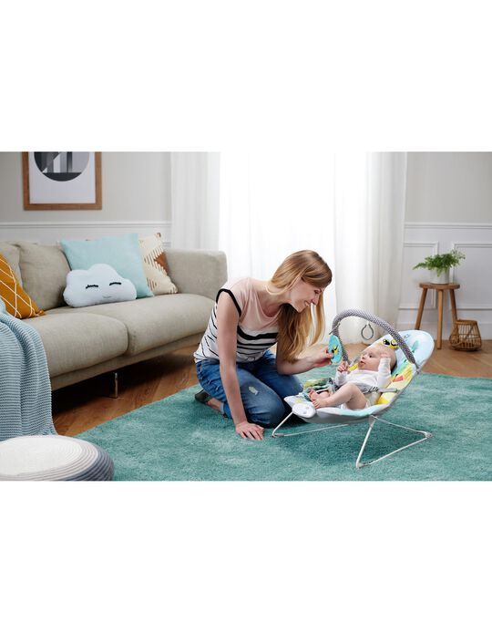 Cadeira Repouso Milyfun Kinderkraft