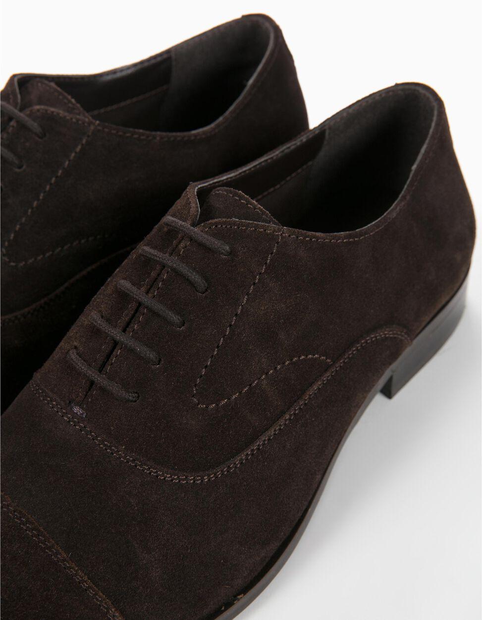 Sapatos Oxford