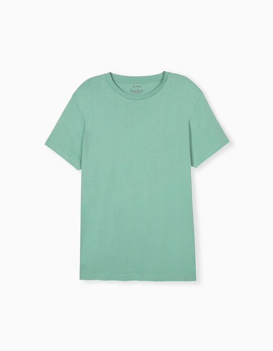 Basic T-shirt, Men