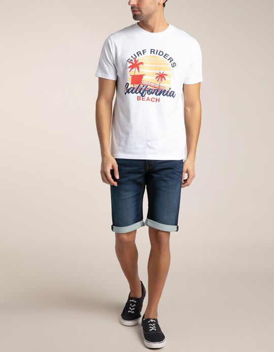 T-shirt California