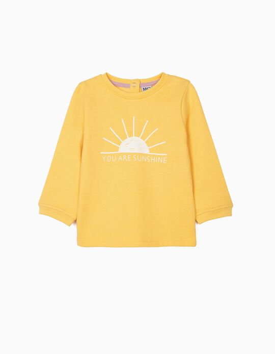 Sweatshirt Cardada Sunshine