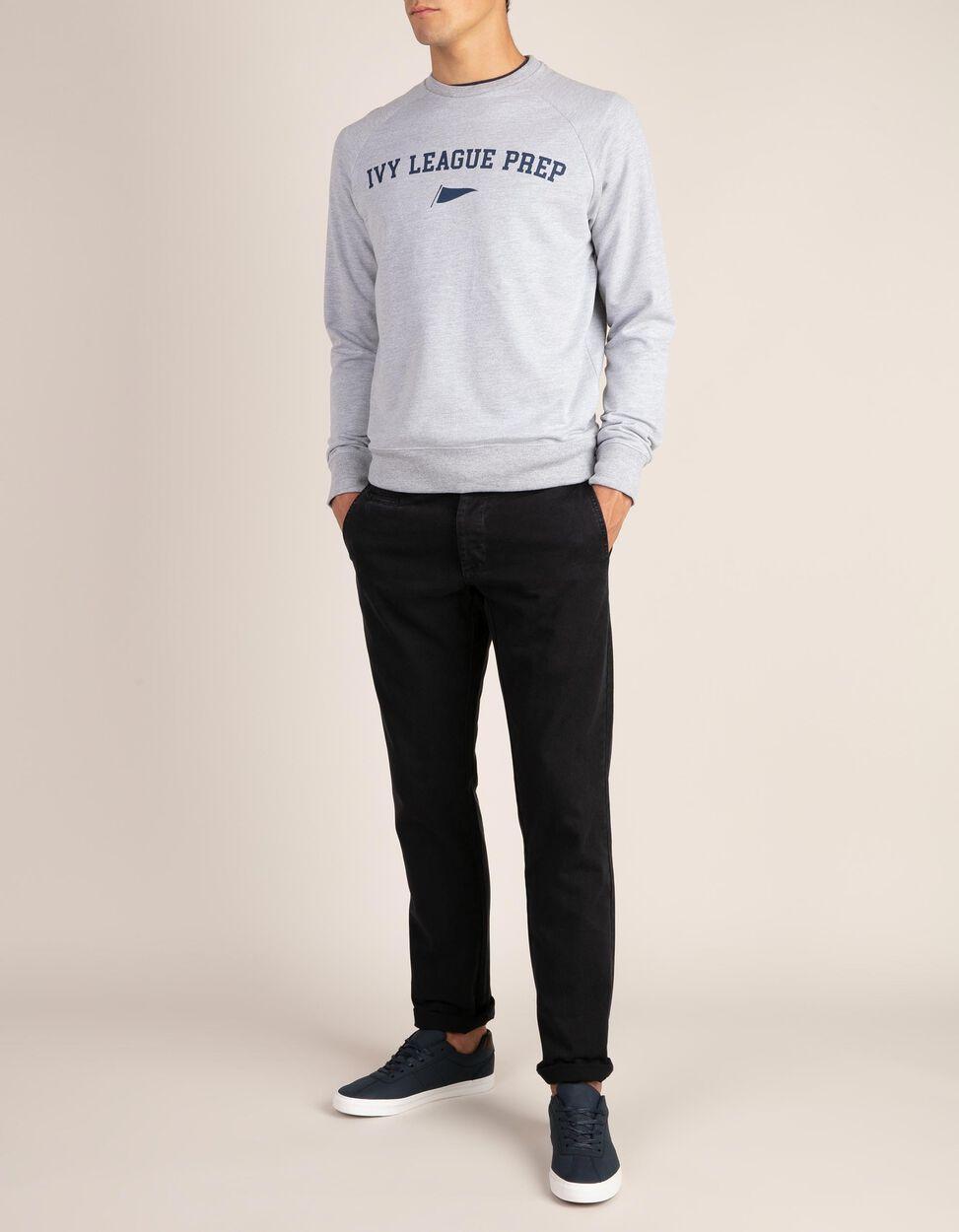 Sweatshirt Ivy League Prep