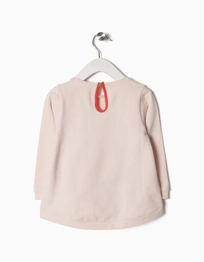 Sweatshirt laços