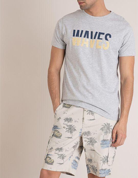 T-Shirt Waves