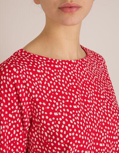 Camisa Viscose