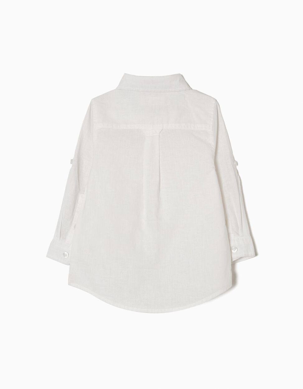 Camisa ZY Vintage