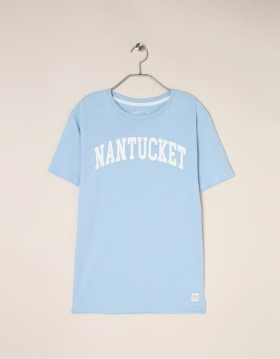 T-Shirt Nuntucket