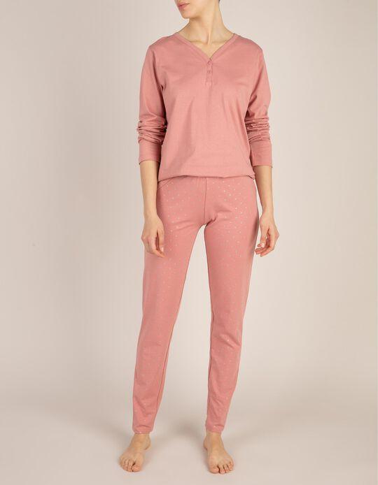 Leggings Pijama