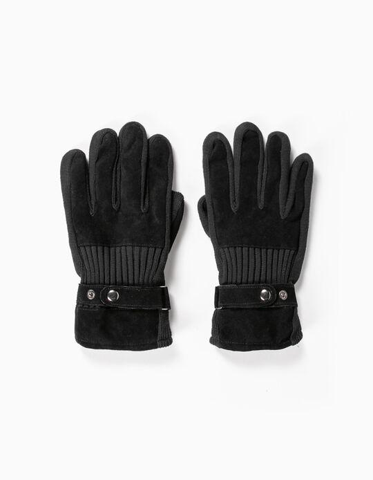 Gardener-type Gloves