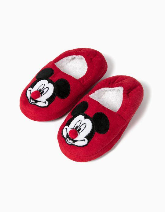 Pantufas Mickey