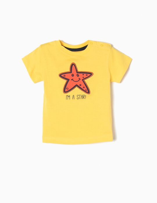 T-shirt I' am a Star!