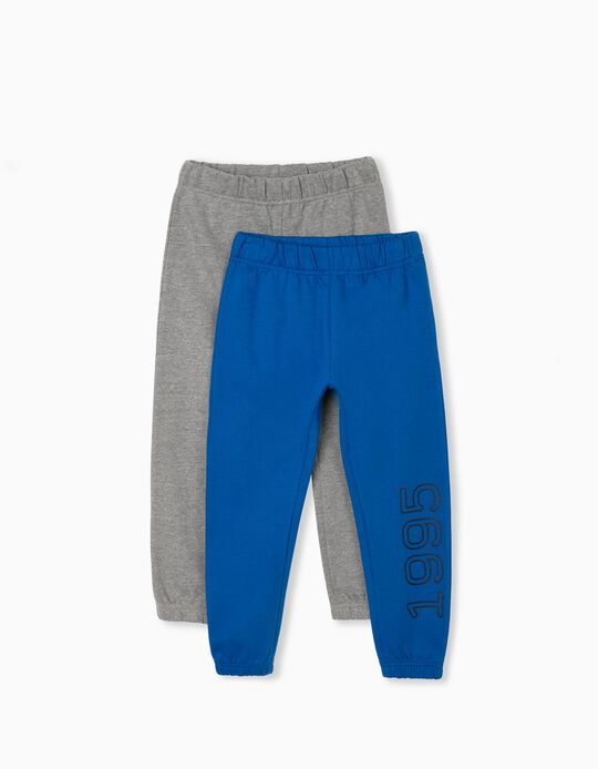 2 Joggers for Boys