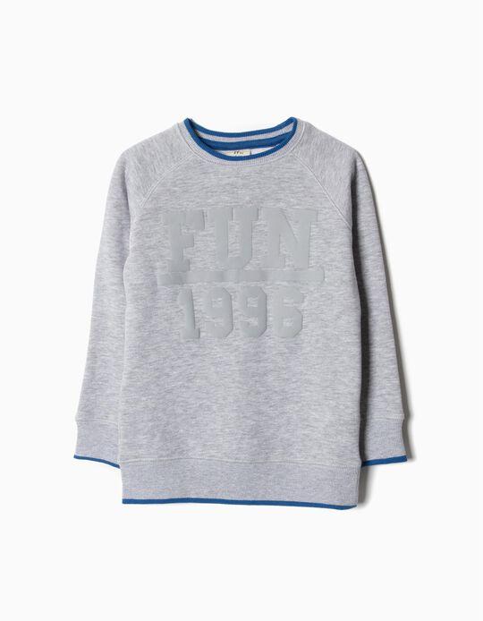 Sweatshirt Fun