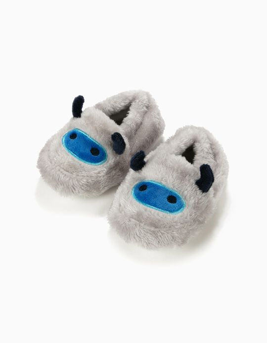Pantufas Fantasia Little Monster