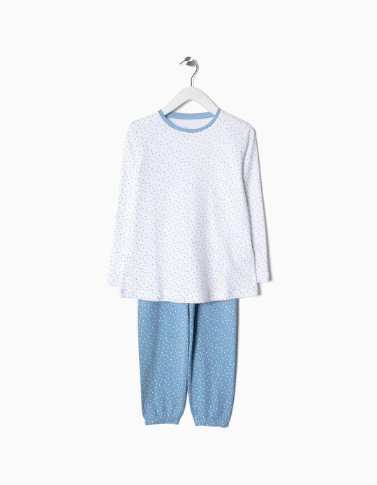 Pijama polka dots