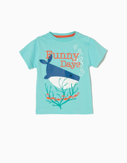 T-shirt Funny Days