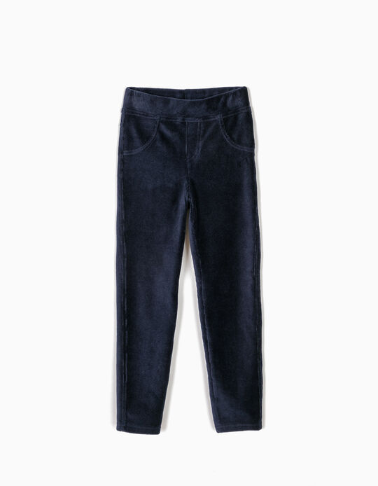 Corduroy Jeggings