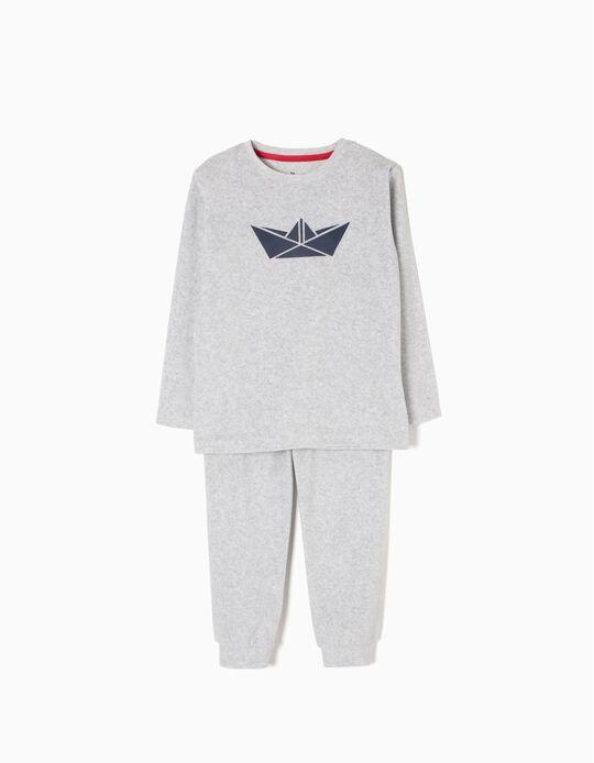 Pijama Barco